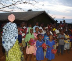 tanzanian school project image